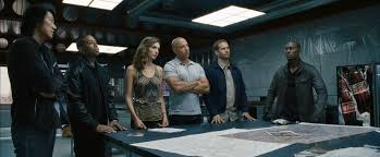 FAST & FURIOUS 6 Review. FAST & FURIOUS 6 Stars Vin Diesel, Paul ...